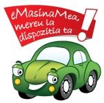 Logo eMasina Mea