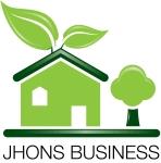 Logo Johns Business SRL