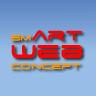 Logo Smart Web Concept SRL