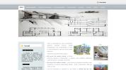 Web Design, Web Site Design :: Realizare site web www_bigserv_ro