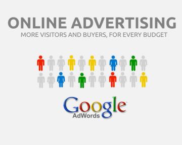 SEM - Promovare online prin Google Adwords